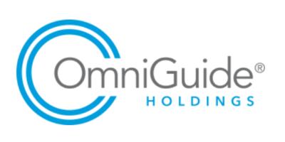 logo omniguide HOLDING