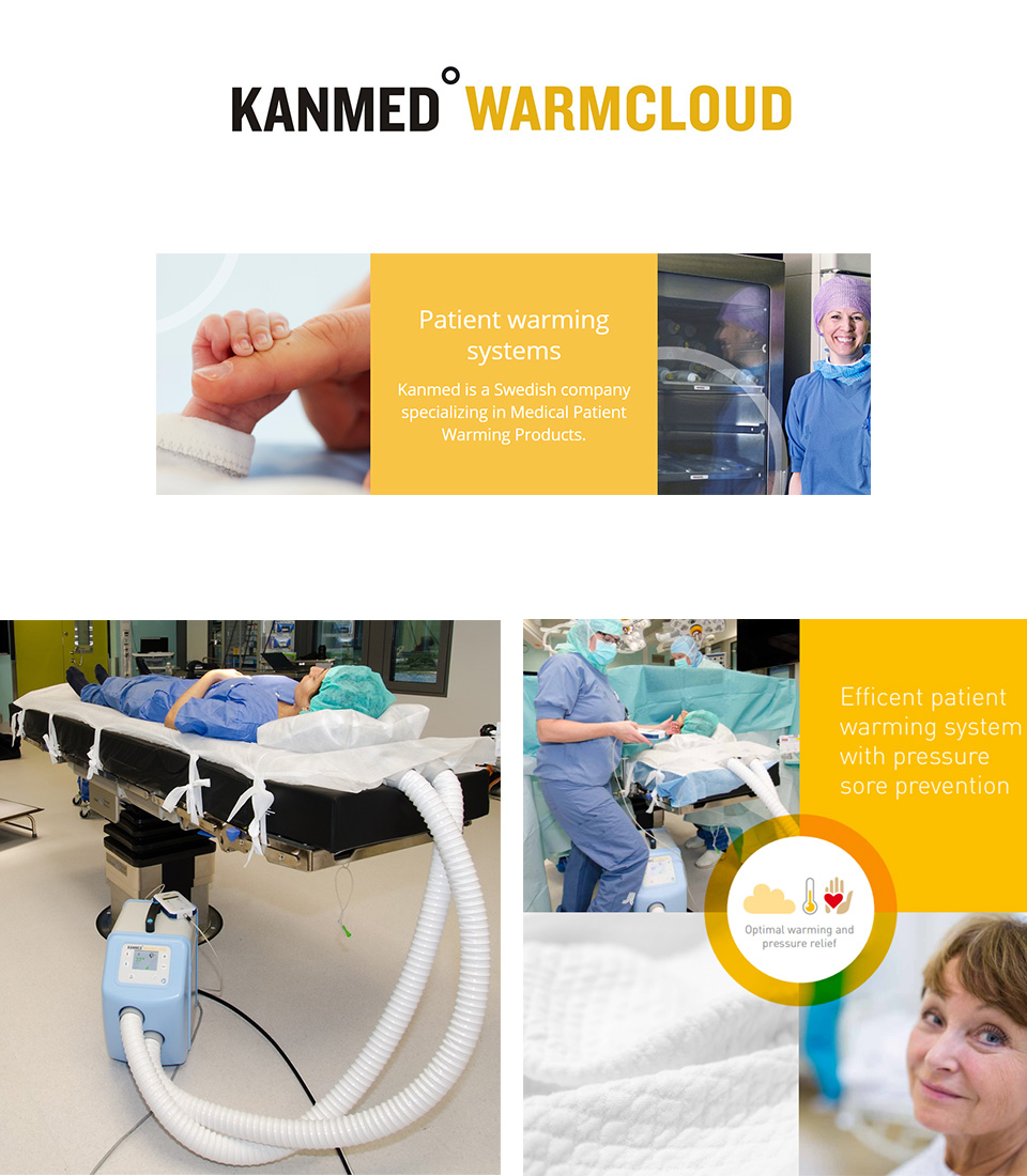 distributori kanmed italia warm cloud