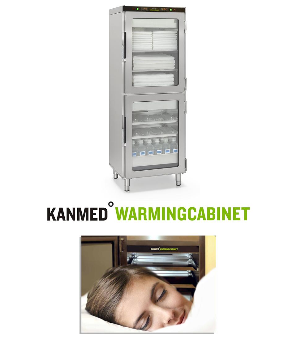 distributori kanmed italia warming cabinet